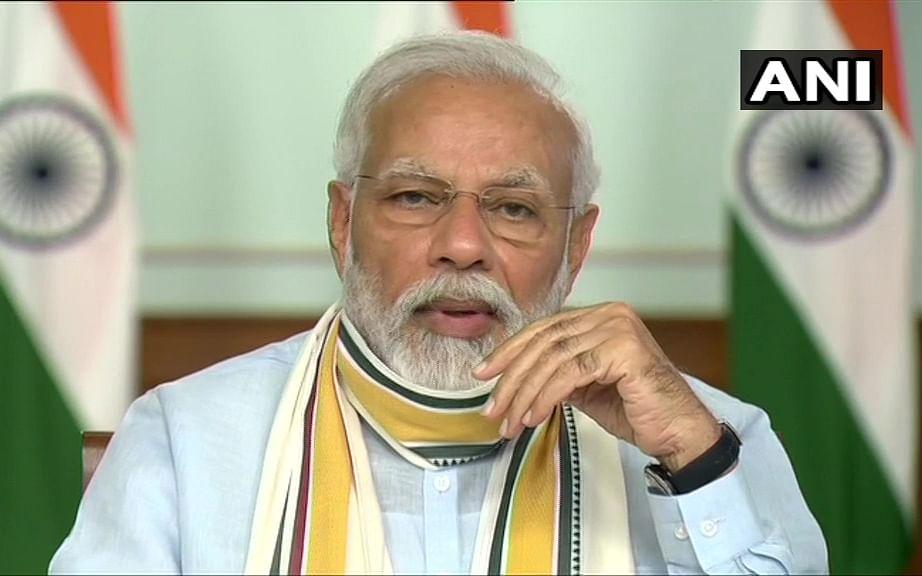 India-China FaceOff: `நரேந்திர மோடி உண்மையில் சரண்டர் மோடி!' - ராகுல் காந்தி