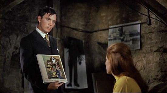1965-ல் வெளியான 'The Collector'