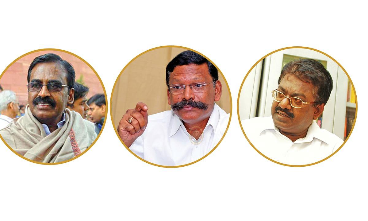 எஸ்.எஸ். பழநிமாணிக்கம் - செல்வகணபதி - டி.கே.எஸ்.இளங்கோவன்