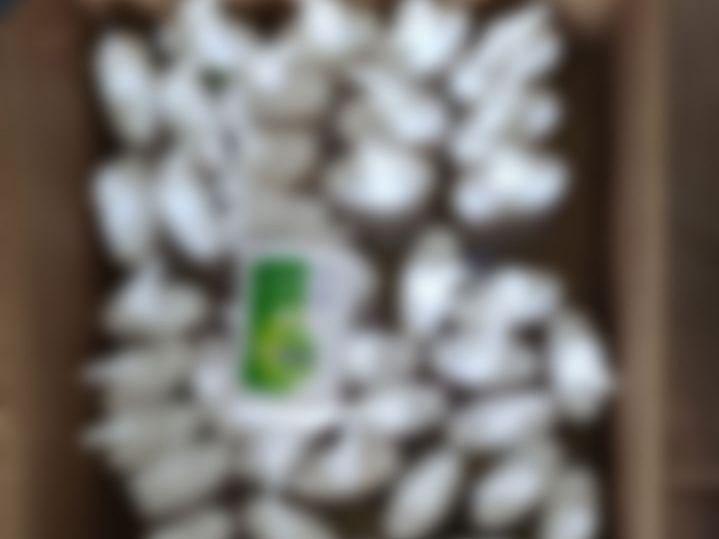 `தண்ணீர், கெமிக்கல் ப்ளஸ் சோப் ஆயில்!' -பிரபல கம்பெனிகளுக்கு ஷாக் கொடுத்த போலி கிருமிநாசினி ஆலை