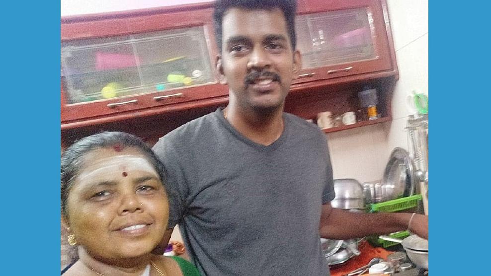 ஜெயந்தி சந்திரன்