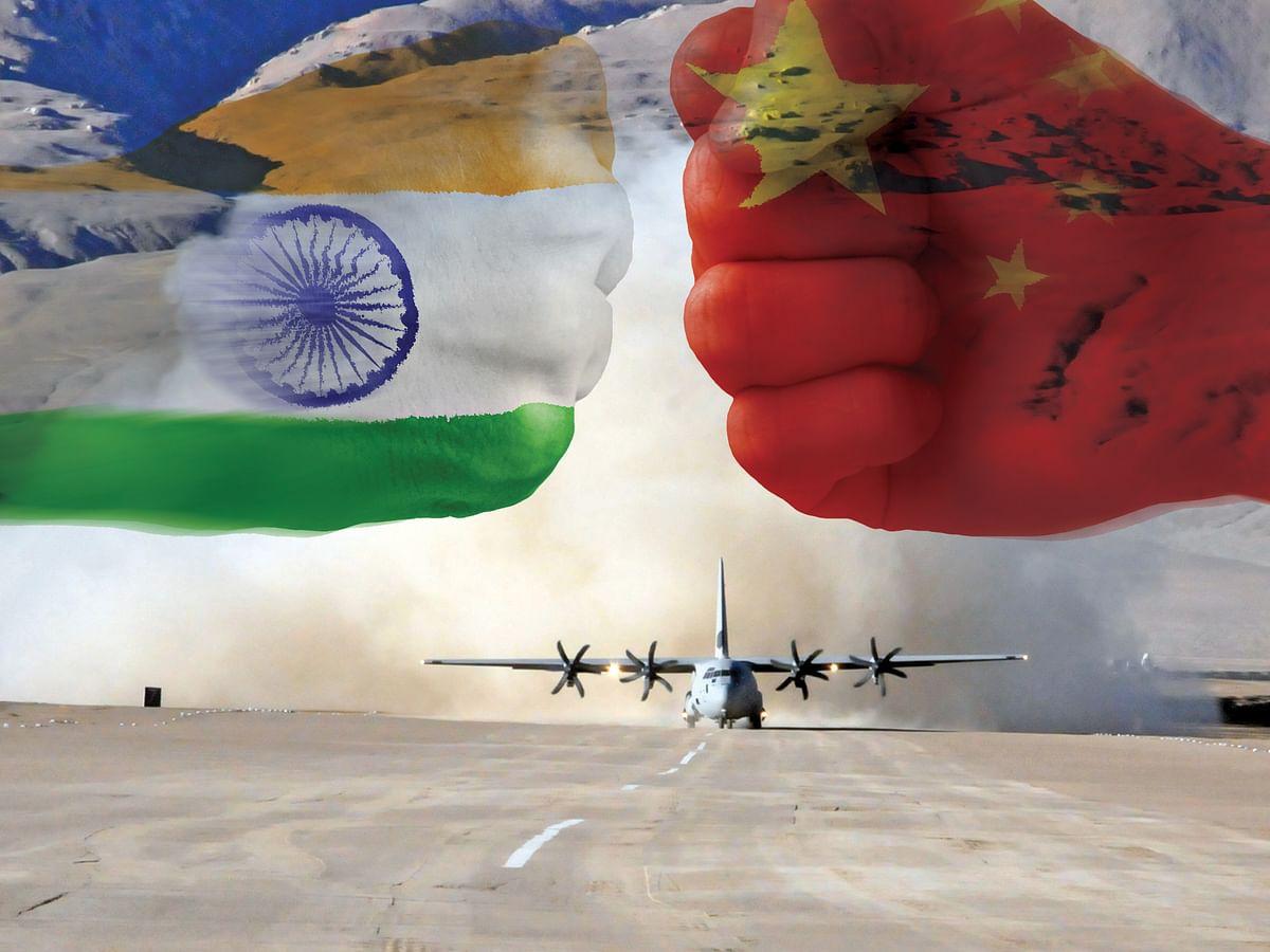 `1975 -ம் ஆண்டுக்குப் பிறகு...' -லடாக்கில் சீனாவுடன் மோதிய இந்தியா; 3 வீரர்களுக்கு நேர்ந்த துயரம்
