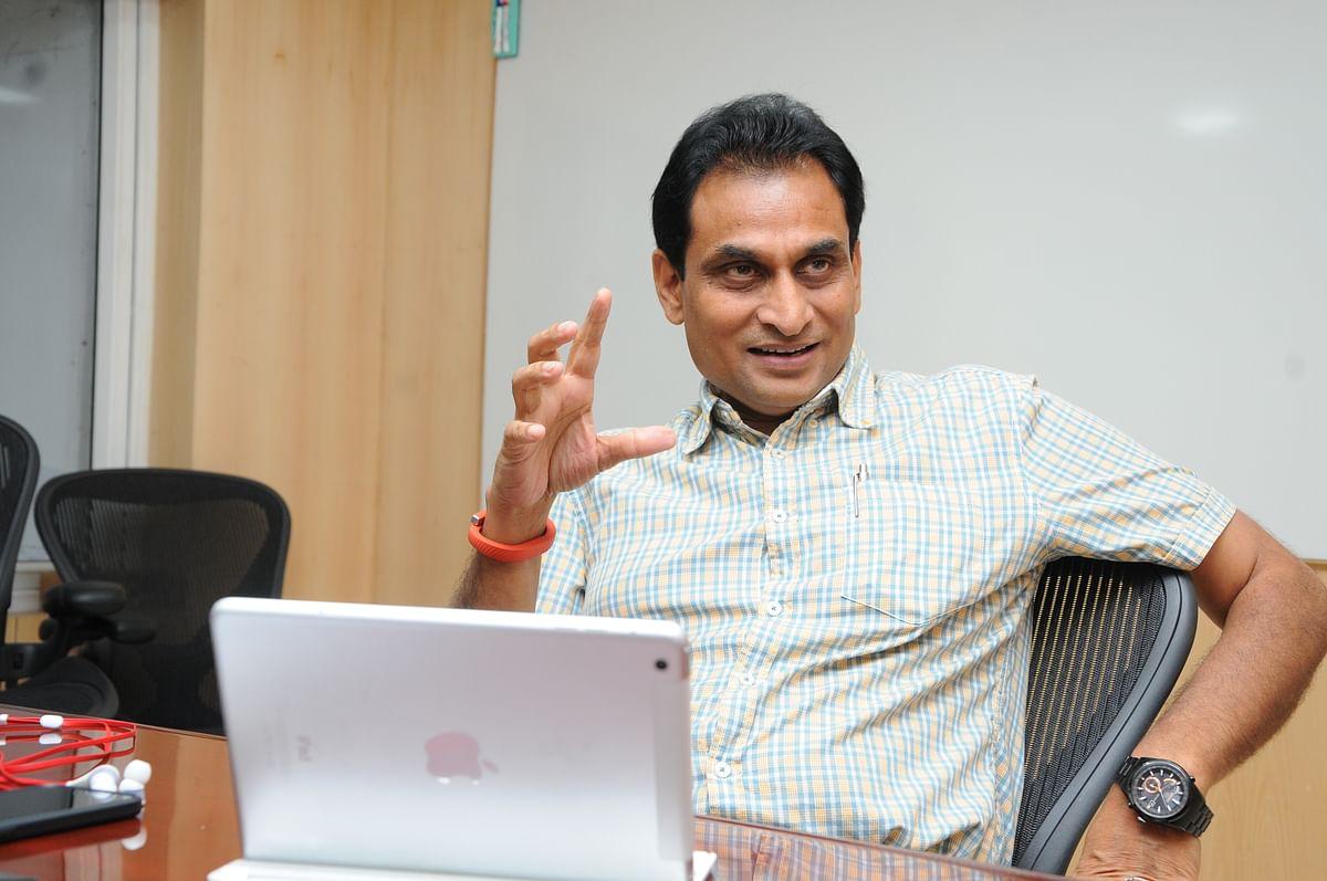 சி.கே.ரங்கநாதன்