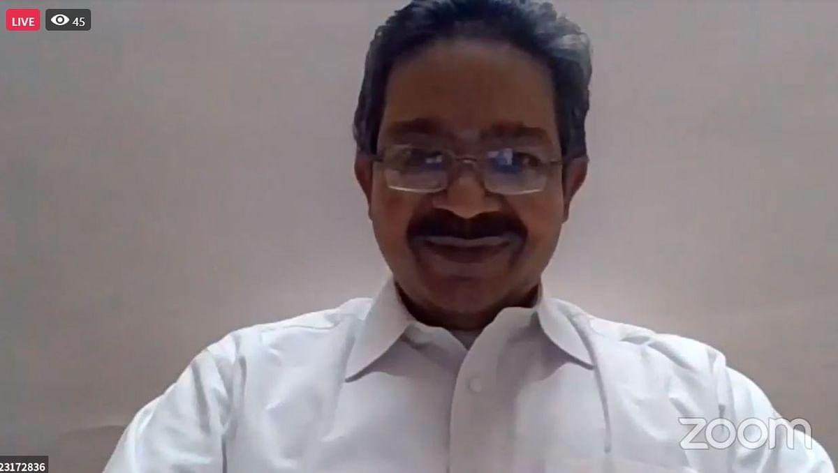 டாக்டர் சங்கர் வேணுகோபால்
