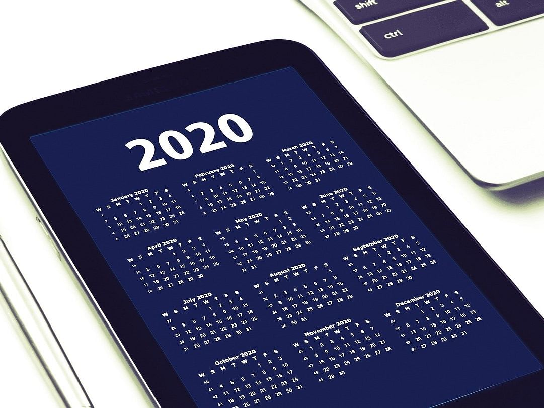 இந்த 2020 உங்களுக்கு எப்படி இருந்தது மக்களே?! #VikatanPoll