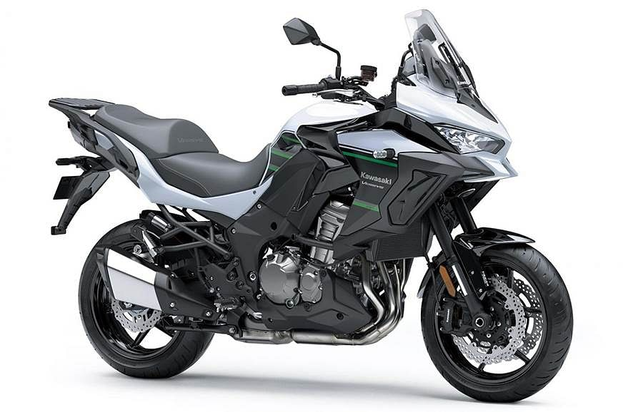Versys 1000 BS-6