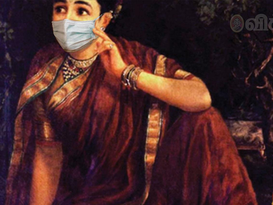கவசமே சந்திர பிம்பமே!