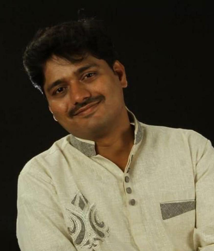டாக்டர் சிவக்குமார் செந்தில்முருகன்