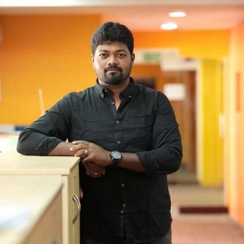 ராஜவேல் நாகராஜன்