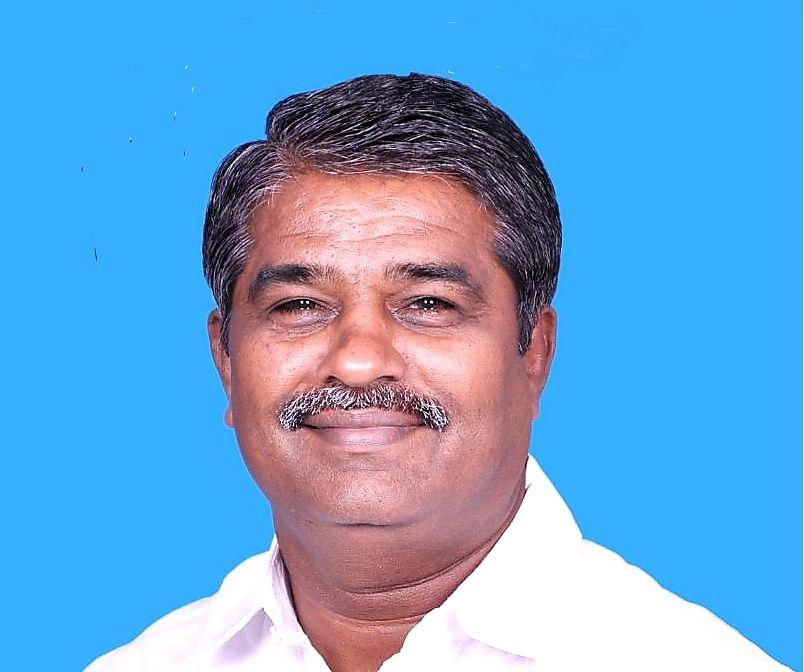 தங்கம் செல்வராஜ்