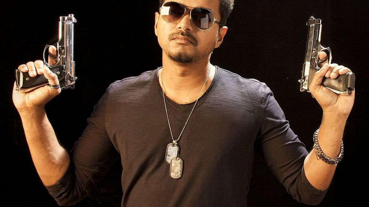 Vijay #சோஷியல் மீடியா ரவுண்டப்!