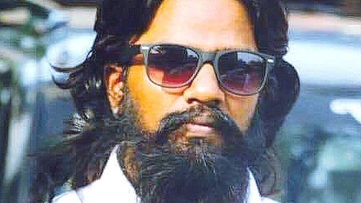 பிரபல ரௌடி தேவா