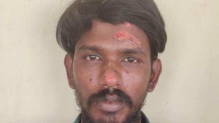 கொலை செய்யப்பட்ட ரமேஷ்
