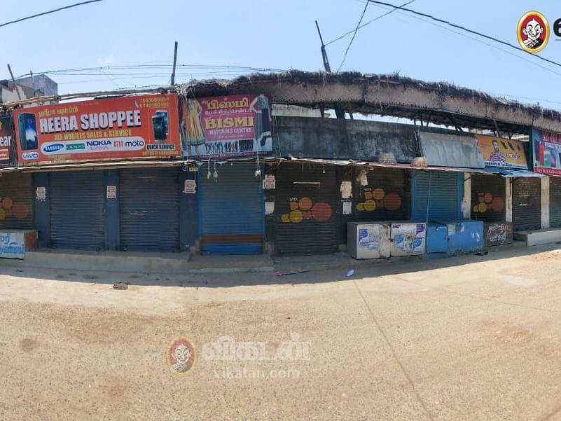 லாக் டௌன் 4.0ல் தமிழகத்தின் ஐந்து நகரங்களுக்கு விலக்கு இல்லை?! -வெளியான தகவல்கள் #NowAtVikatan