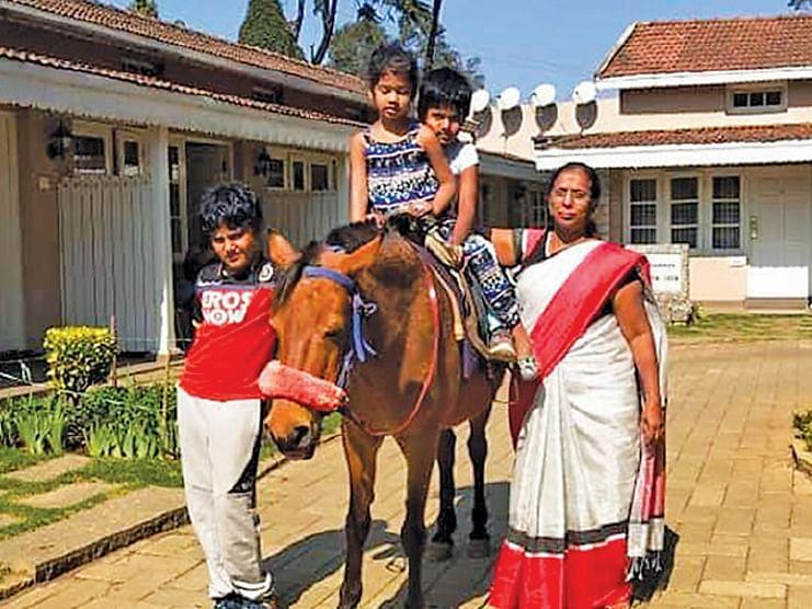 வனஜா செல்வராஜ்