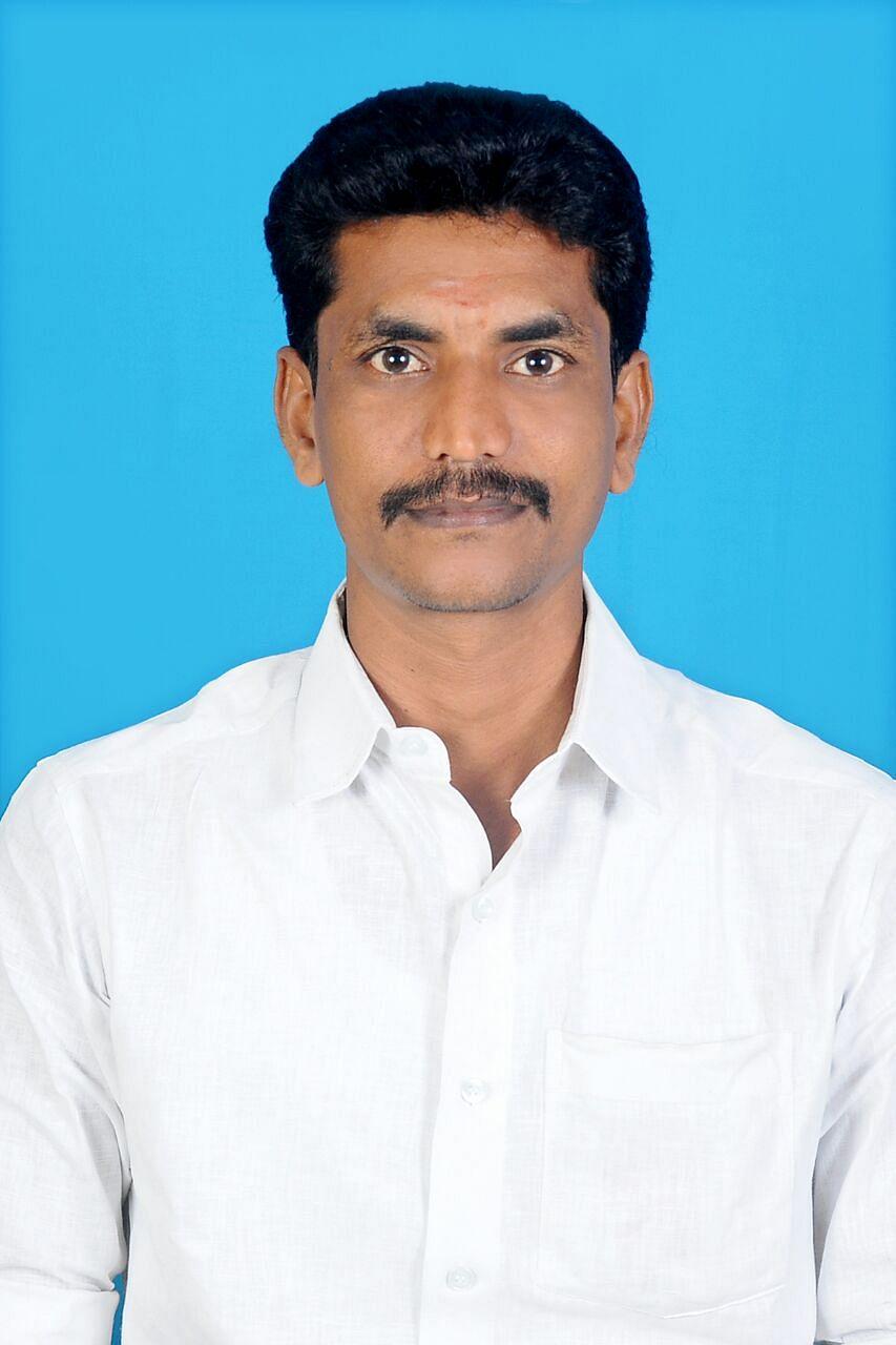 விவசாயி விவேகானந்தன்
