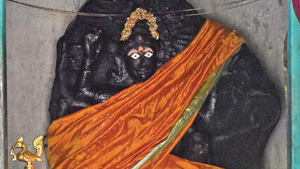 ஸ்ரீஉலகாட்சி அம்மன்
