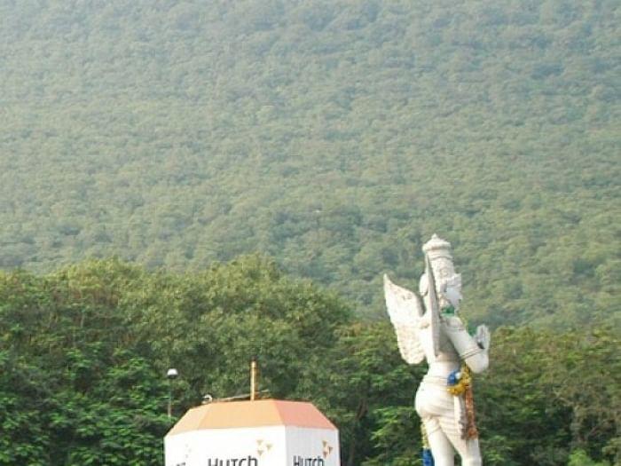 திருமலை திருப்பதி சிறப்பு தரிசனம் - சேவைக்கான ஆன்லைன் முன்பதிவு இணையதள முகவரி மாற்றம் #Tirupati