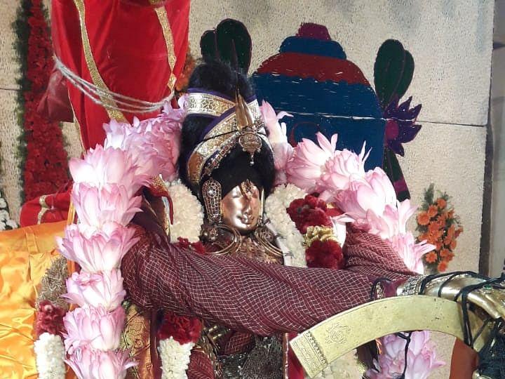 `கதிமோட்சம் அருளும் கள்ளழகர்...'- அழகர்கோயிலில் இன்று!