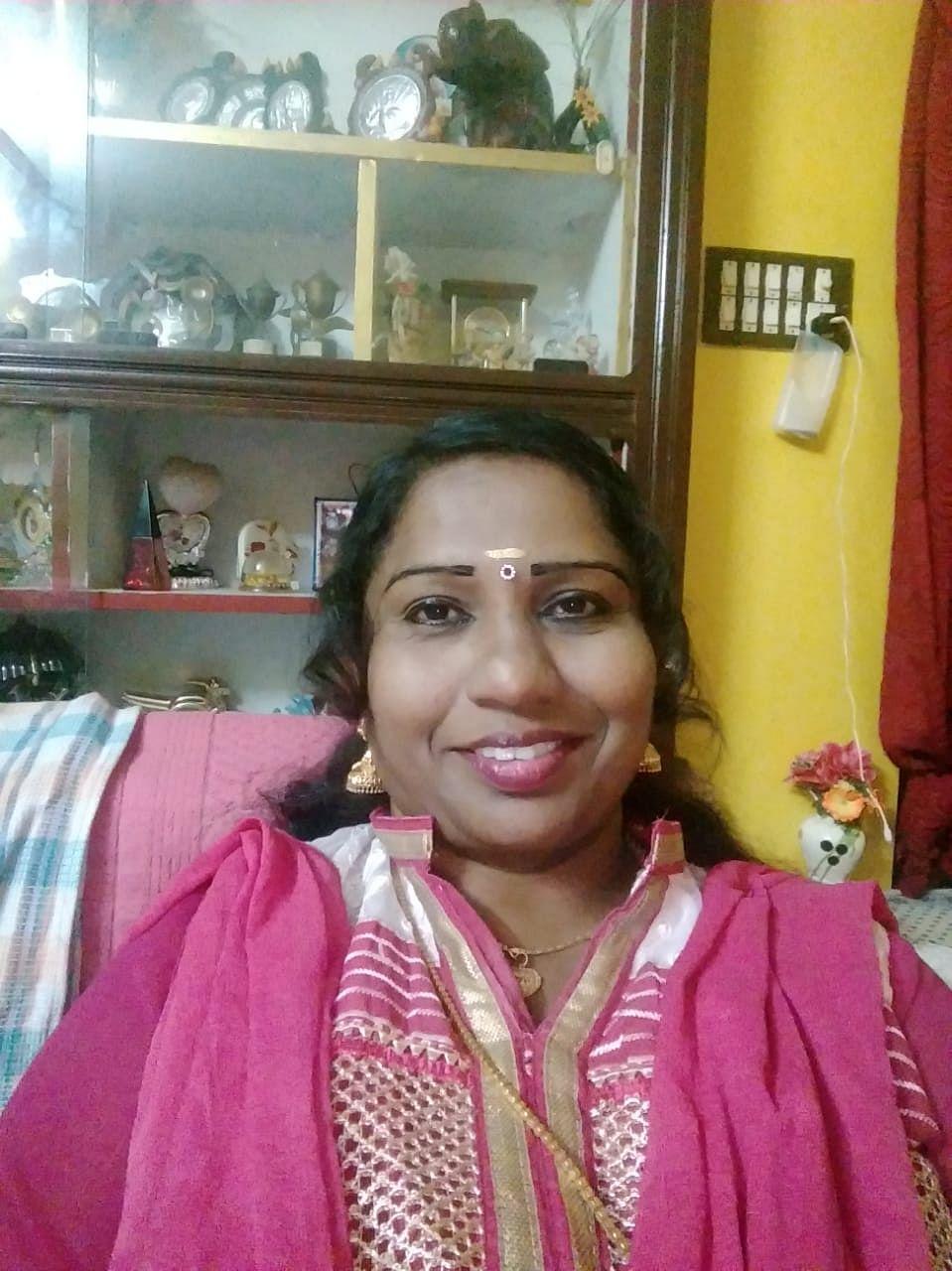Nurse Haseena