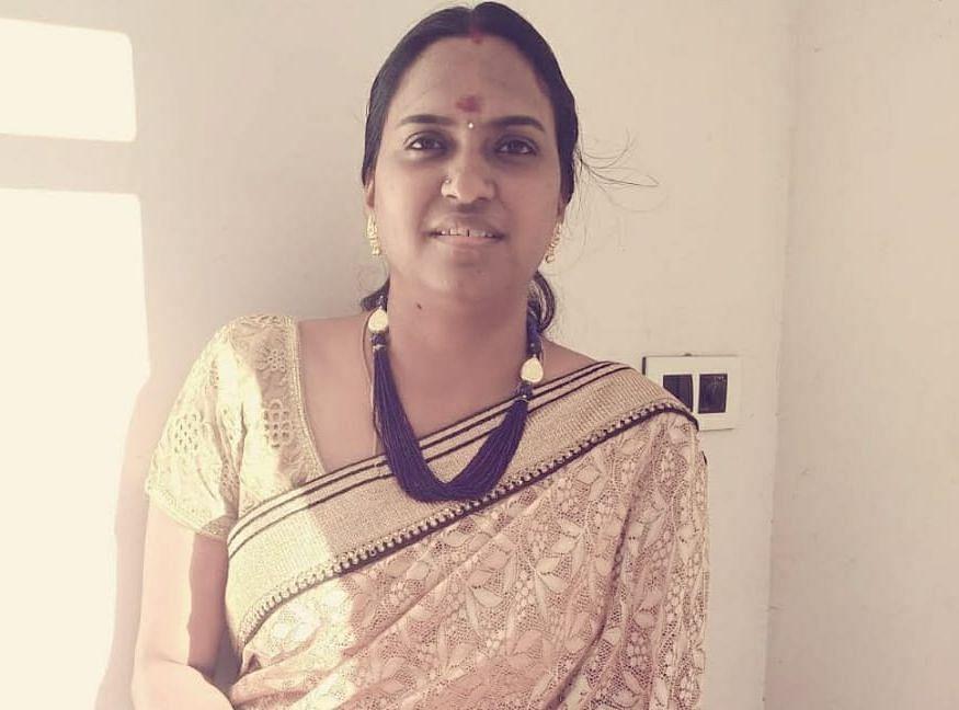 உளவியல்  ஆலோசகர்  ஸ்ரீதேவி