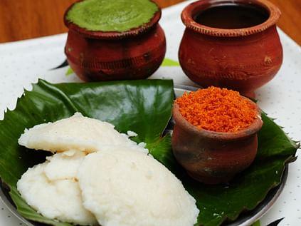 ஊழிக்காலம் - 5 | 2050-ல் இட்லி தோசைக்கு ஆபத்து மக்களே... காரணம் என்ன?!