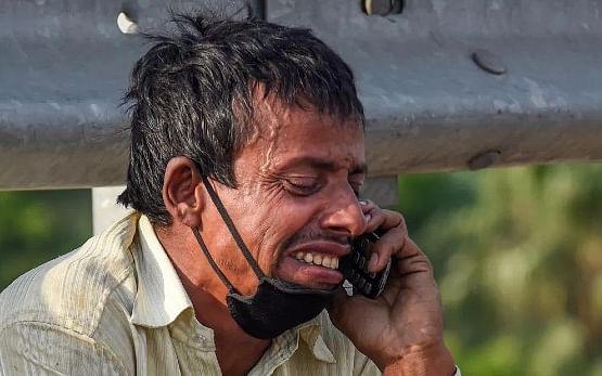 இந்தியாவை உலுக்கியப் புகைப்படமும் சர்வதேசப் புலம்பெயர் தொழிலாளர்கள் நிலையும்!
