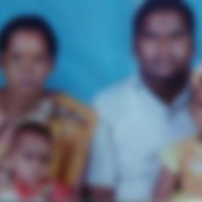 ஆறுமுகம்-கோவிந்தம்மாள் குடும்பத்தினர்