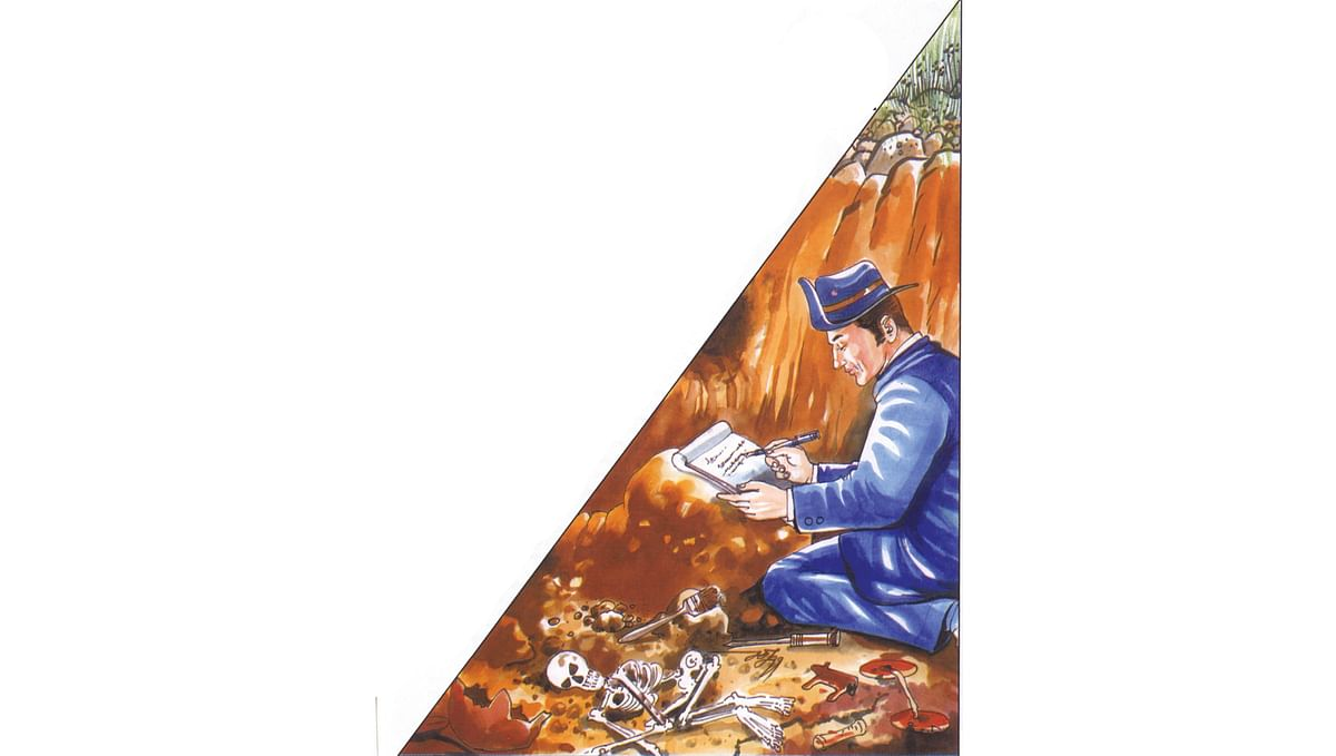 வருச நாட்டு ஜமீன் கதை - 40