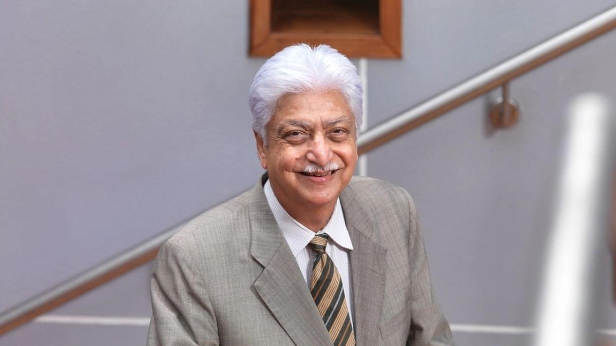 அசிம் பிரேம்ஜி