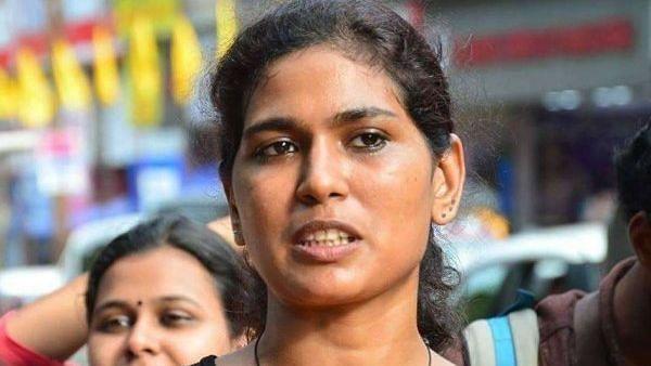 ரெஹானா ஃபாத்திமா