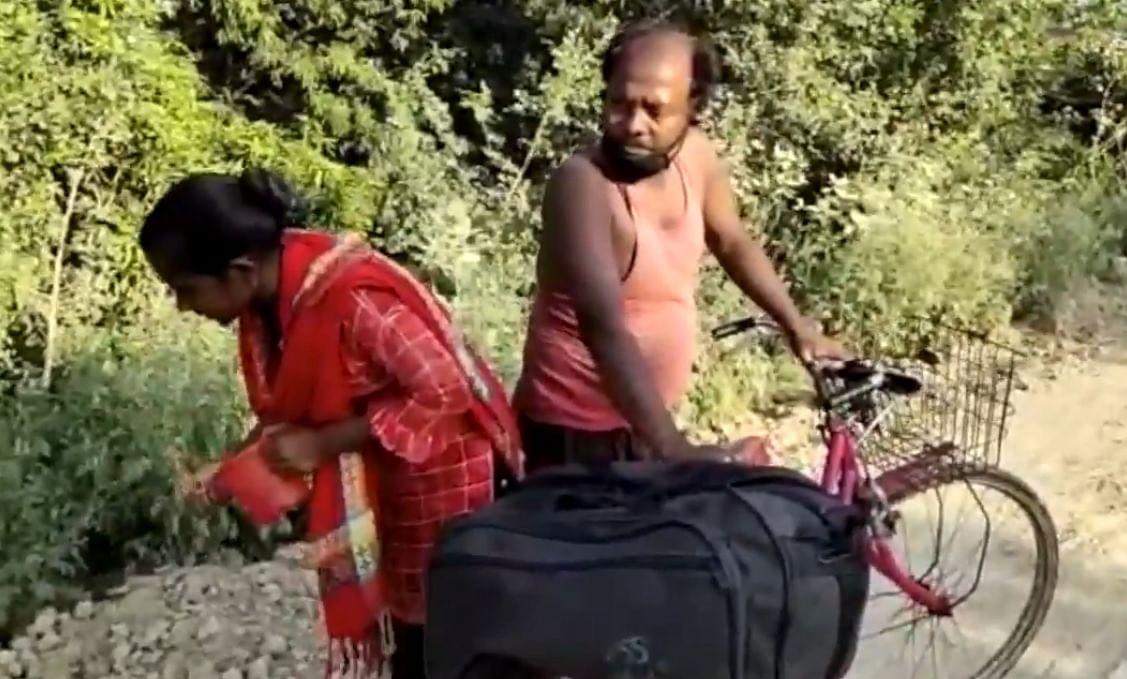சிறுமி ஜோதி குமாரி