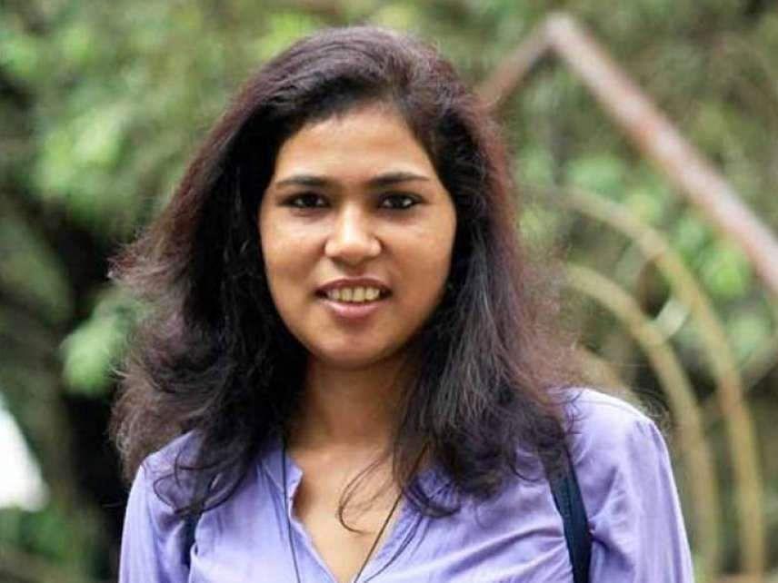 `சிறப்பான அரசியல் விளையாட்டுகள் நடக்கின்றன..!' - கட்டாய ஓய்வால் கொந்தளிக்கும் ரெஹானா பாத்திமா