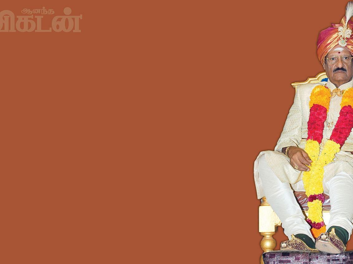 டி.என்.எஸ்.முருகதாஸ் தீர்த்தபதி