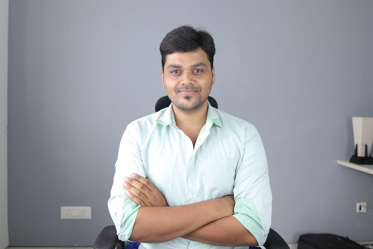 'Tamil Tech' Tamil Selvan