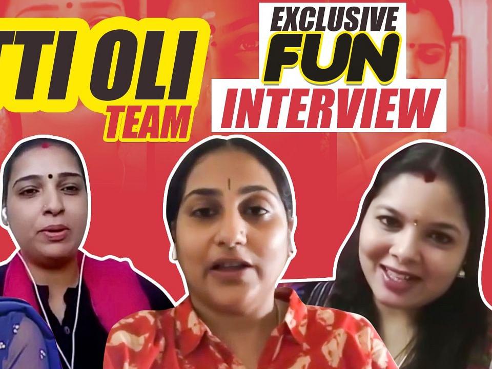 `Metti Oli' கடைசி நாள்ல நடந்த சோகம் - Metti Oli Sisters First Time ever interview