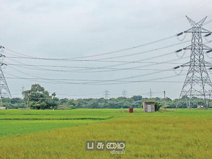 இலவச மின்சாரத்தைத் துண்டிக்கும் மின் திருத்தச் சட்டம்-2020