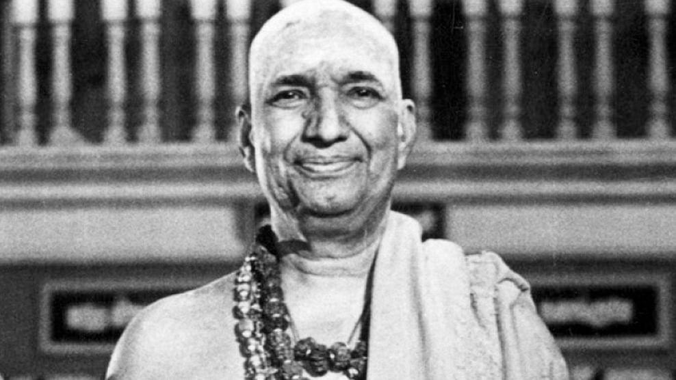 கிருபானந்த வாரியார்