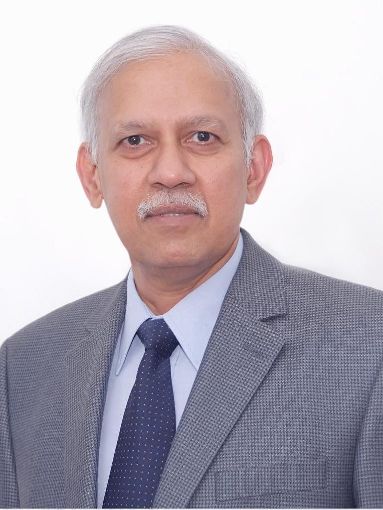 Dr.Rajan Ravichandran