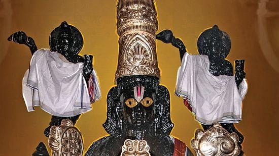 புண்டரீகாக்ஷ பெருமாள்