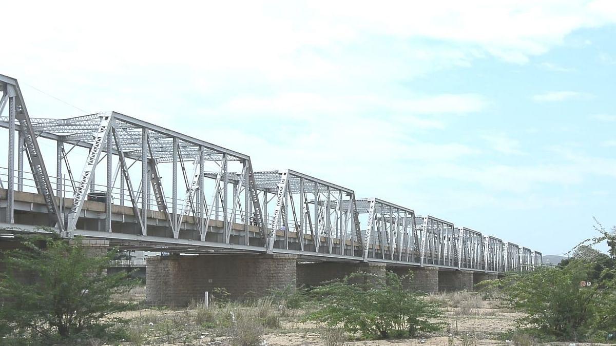 ராஜேந்திரா இரும்புப் பாலம்