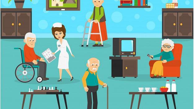Older people (Representational Image)