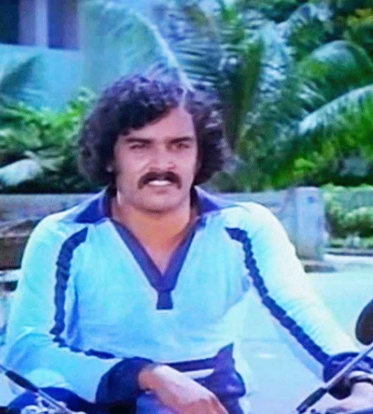 நடிகர் ராஜீவ்