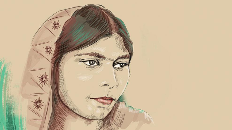 டாக்டர் அபுஷா பீபி மரைக்காயர்