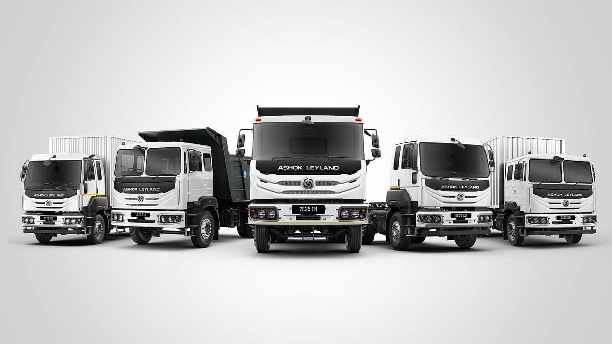 AVTR  - Trucks