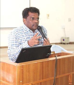 திருவண்ணாமலை கலெக்டர் கந்தசாமி
