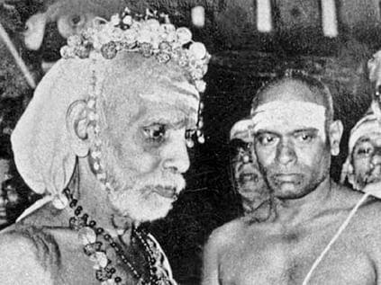 தமிழகத்தின் தர்மஸ்தலா
