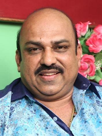 ரவி வர்மா