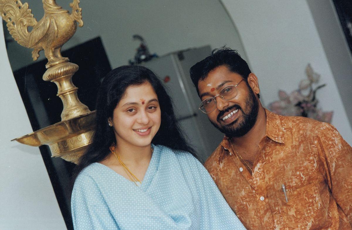 தேவயானி - ராஜகுமாரன்