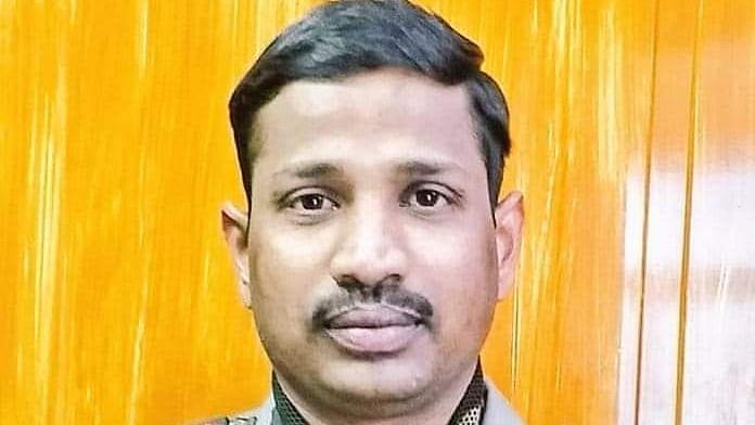 கர்னல் சந்தோஷ் பாபு